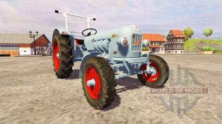 Eicher EM 300 for Farming Simulator 2013