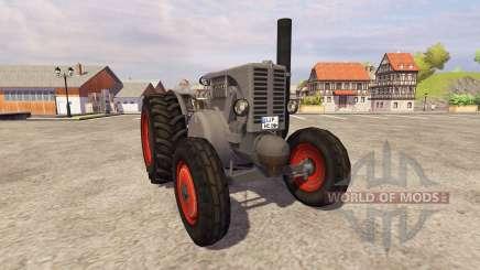 Lizard HBT 75 for Farming Simulator 2013