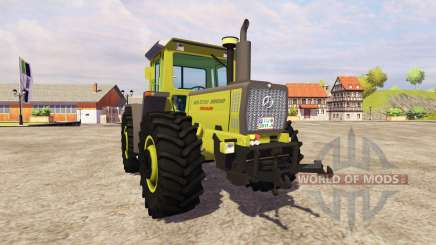 Mercedes-Benz Trac 1800 Intercooler v2.0 for Farming Simulator 2013