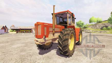 Schluter Super-Trac 2200 TVL v2.0 for Farming Simulator 2013