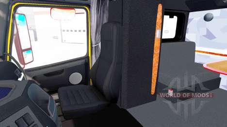 Volvo VT880 for American Truck Simulator