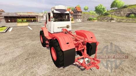 T-150K [red] for Farming Simulator 2013