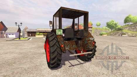 IFA 0140 Pioneer RS v2.0 for Farming Simulator 2013
