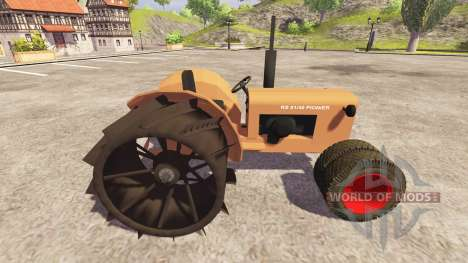 IFA 0140 Pioneer RS for Farming Simulator 2013