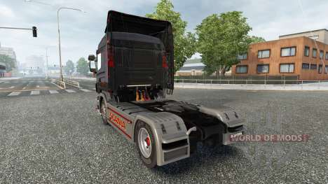 Scania R730 2008 v3.0 for Euro Truck Simulator 2