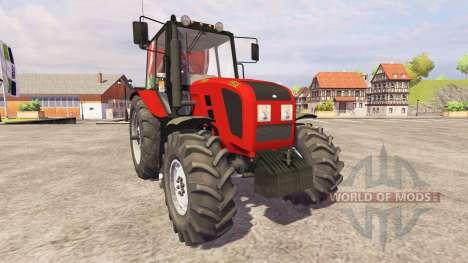Belarus-1220.3 for Farming Simulator 2013
