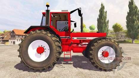 IHC 1055 XL for Farming Simulator 2013