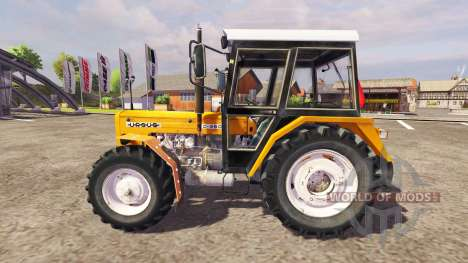 URSUS C-360 v2.0 for Farming Simulator 2013