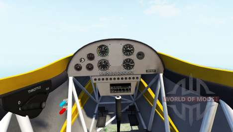 Strato HMX 920 for BeamNG Drive