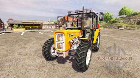 URSUS C-360 v2.0 for Farming Simulator 2013