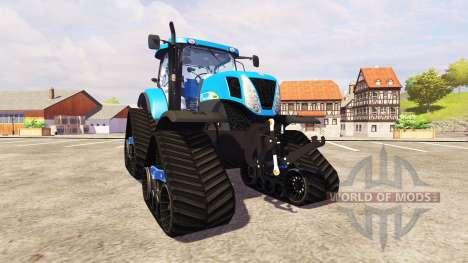 New Holland T7030 TT for Farming Simulator 2013