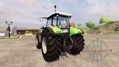 Deutz-Fahr Agrotron 420 for Farming Simulator 2013