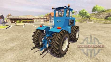 Cummins for Farming Simulator 2013