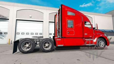 Wheels Dayton for American Truck Simulator