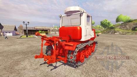 T-150-05-09 for Farming Simulator 2013