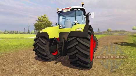 CLAAS Axion 950 v1.0 for Farming Simulator 2013