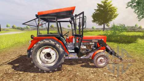 URSUS C-360 v3.0 for Farming Simulator 2013