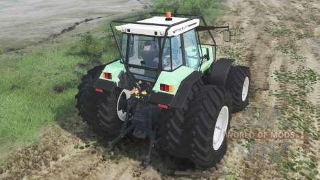 Deutz-Fahr Agrostar 6.61 [03.03.16] for Spin Tires