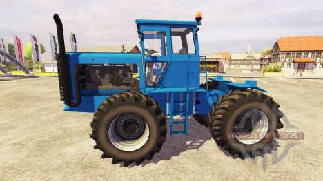 Cummins for Farming Simulator 2013