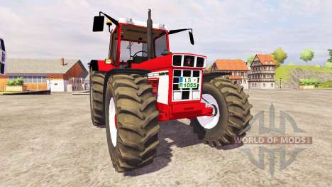 IHC 1055 XL for Farming Simulator 2013