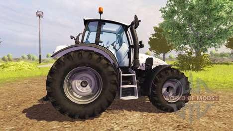 Hurlimann XL 130 for Farming Simulator 2013