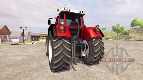 Fendt 820 Vario TMS v0.5 for Farming Simulator 2013