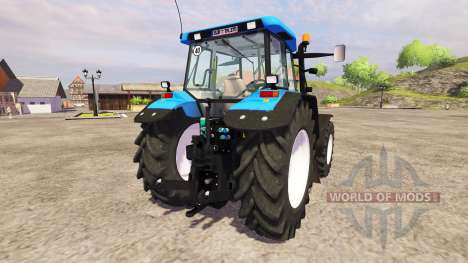 New Holland TL 100A for Farming Simulator 2013