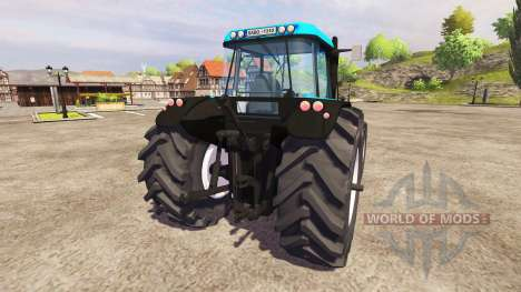 Landini Legend 165 TDI for Farming Simulator 2013