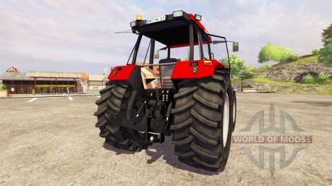 Case IH Maxxum 5150 FL v1.1 for Farming Simulator 2013