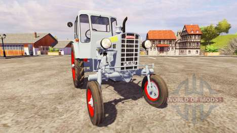 Dutra 401 for Farming Simulator 2013