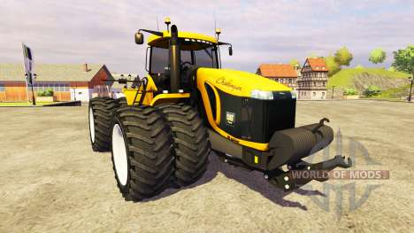 Challenger MT 955C v1.2 for Farming Simulator 2013