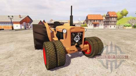 IFA 0140 Pioneer RS for Farming Simulator 2013