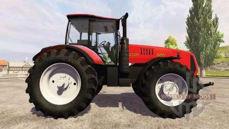 Belarus-3522.5 for Farming Simulator 2013