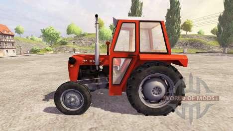 IMT 539 DeLuxe v2.0 for Farming Simulator 2013