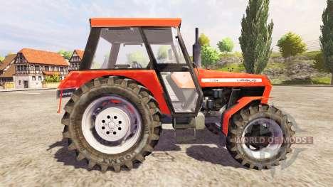 URSUS 1014 v2.1 for Farming Simulator 2013