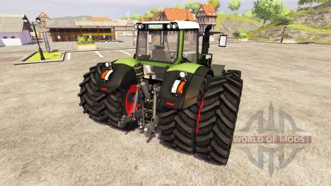 Fendt 924 Vario TMS for Farming Simulator 2013