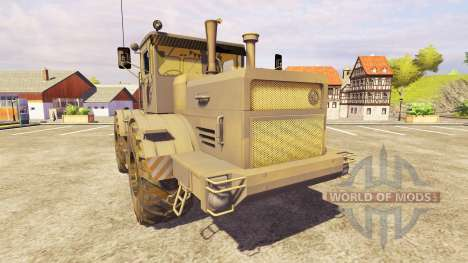 K-700A v1 Kirovets.0 for Farming Simulator 2013