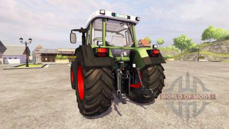 Fendt Favorit 514C for Farming Simulator 2013