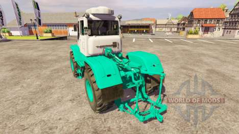 T-150K v1.0 for Farming Simulator 2013