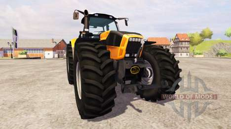Deutz-Fahr Agrotron X 720 [utility] for Farming Simulator 2013