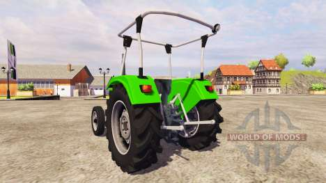 Torpedo TD4506 for Farming Simulator 2013