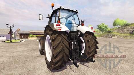 Hurlimann XL 160 for Farming Simulator 2013