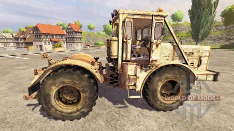 K-701 kirovec v1.0 for Farming Simulator 2013