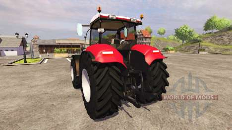 Steyr CVT 6230 for Farming Simulator 2013