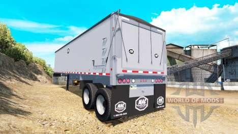 A semi-truck Mac. for American Truck Simulator