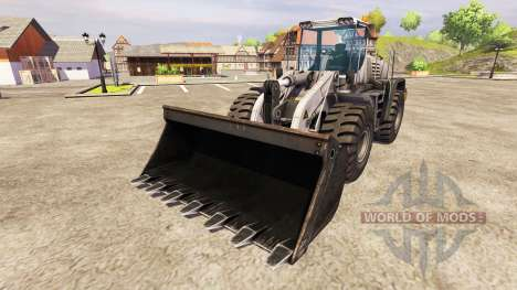 Lizard 520 for Farming Simulator 2013