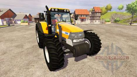 KAMAZ T-215 for Farming Simulator 2013