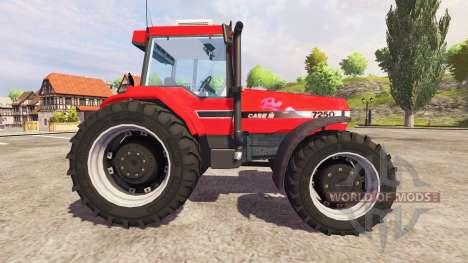 Case IH 7250 v1.2 for Farming Simulator 2013