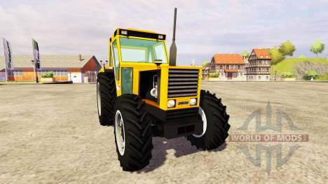 Fiat 1180 1983 for Farming Simulator 2013