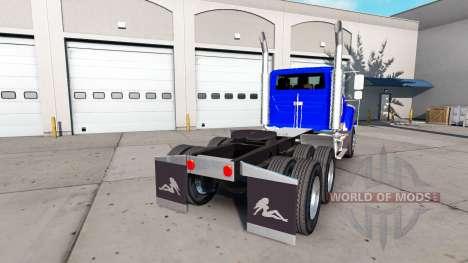 International WorkStar for American Truck Simulator